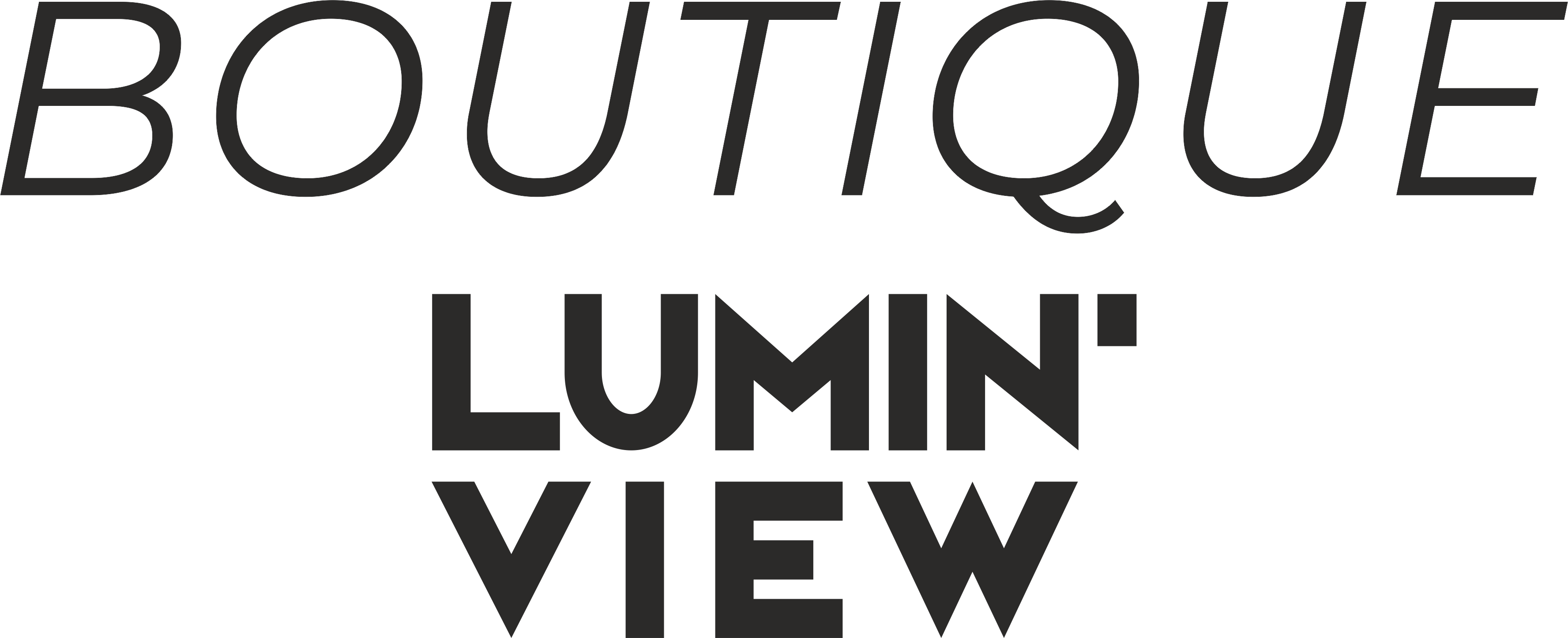 luminview luminaire made in france